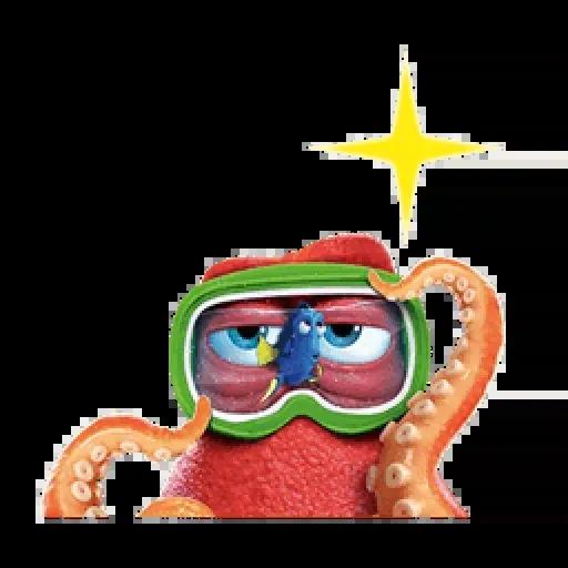 Nemo - Sticker 26