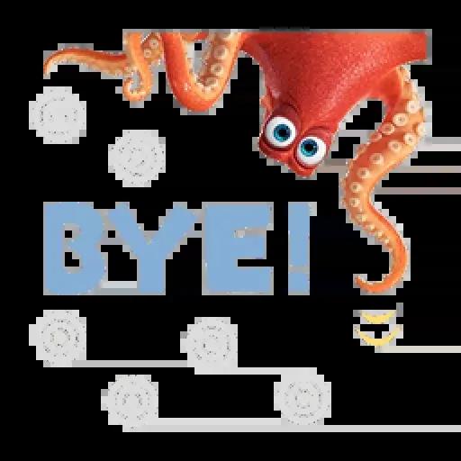 Nemo - Sticker 21