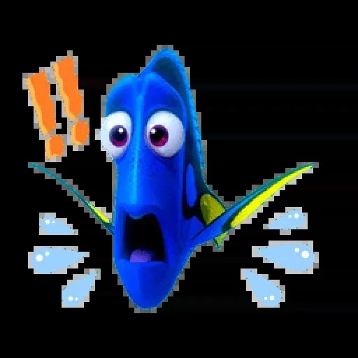 Nemo - Sticker 18