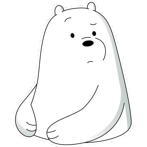 bear - Sticker 14