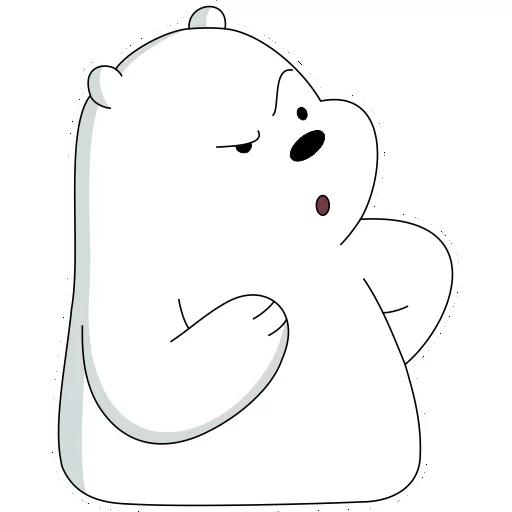 bear - Sticker 27