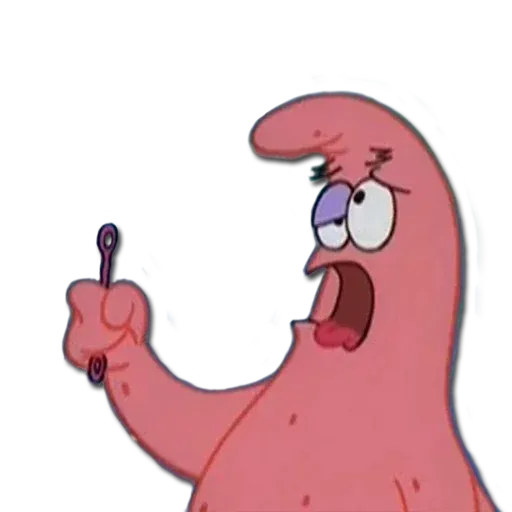 SPONGEBOB - Sticker 1