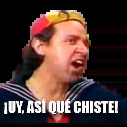 Chavito - Sticker 14