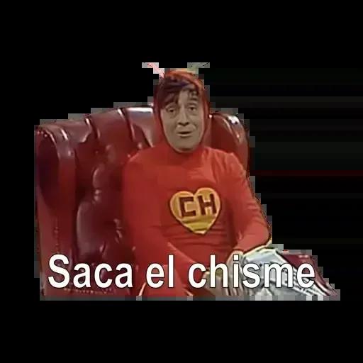 Chavito - Sticker 18