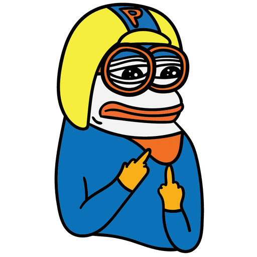 Pepe ft. Ripndip - Sticker 12