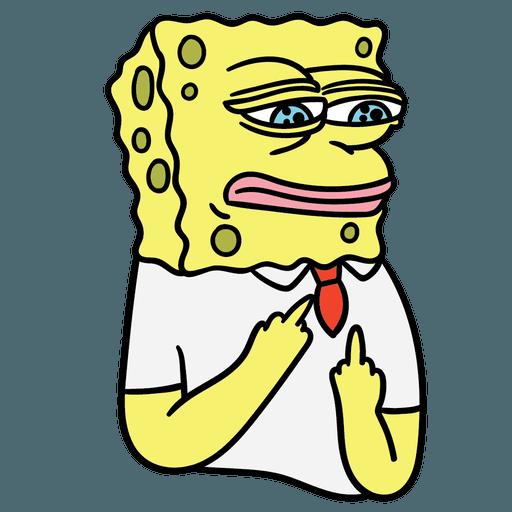 Pepe ft. Ripndip - Sticker 13