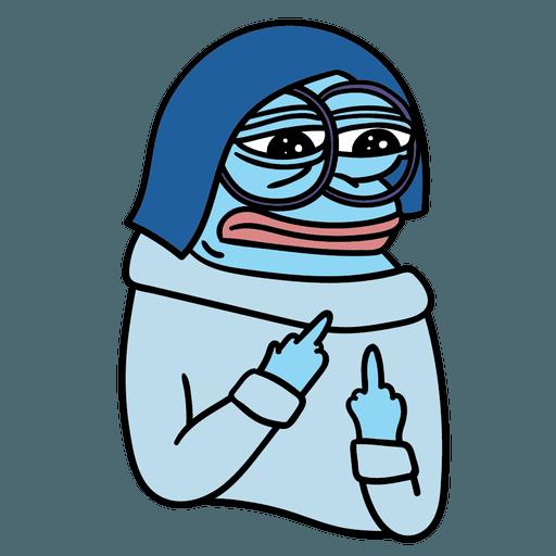 Pepe ft. Ripndip - Sticker 11