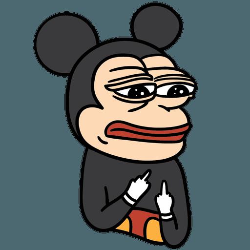 Pepe ft. Ripndip - Sticker 6