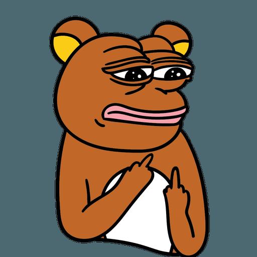 Pepe ft. Ripndip - Sticker 10