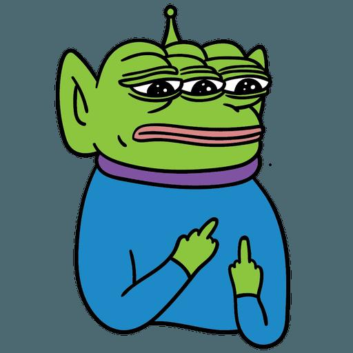 Pepe ft. Ripndip - Sticker 14