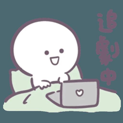 圓人 5 - Sticker 9