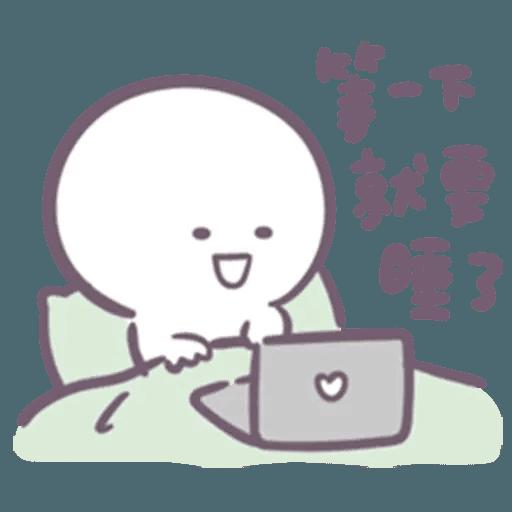 圓人 5 - Sticker 11