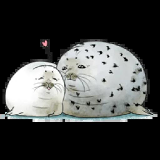 Mochi goma - Sticker 22