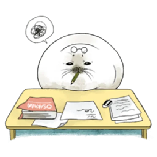 Mochi goma - Sticker 10