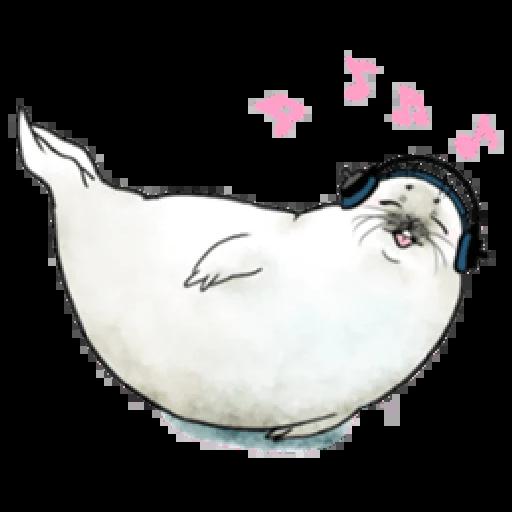 Mochi goma - Sticker 3