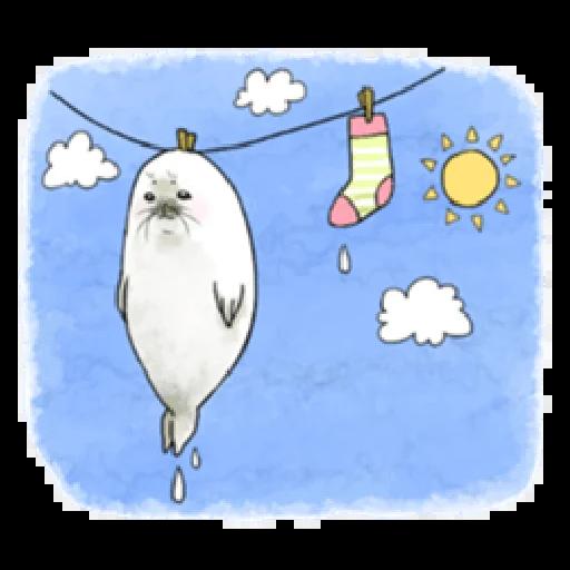 Mochi goma - Sticker 11