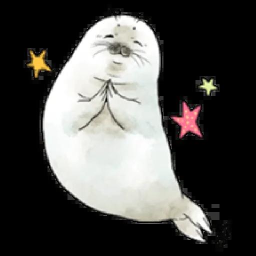 Mochi goma - Sticker 2