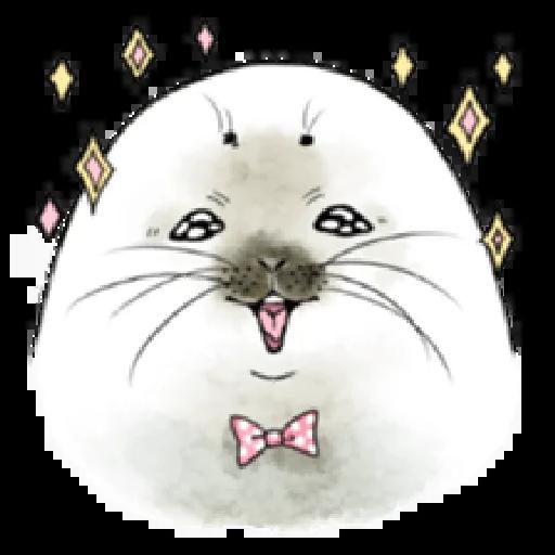 Mochi goma - Sticker 25
