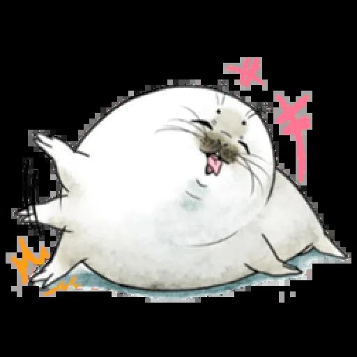 Mochi goma - Sticker 20