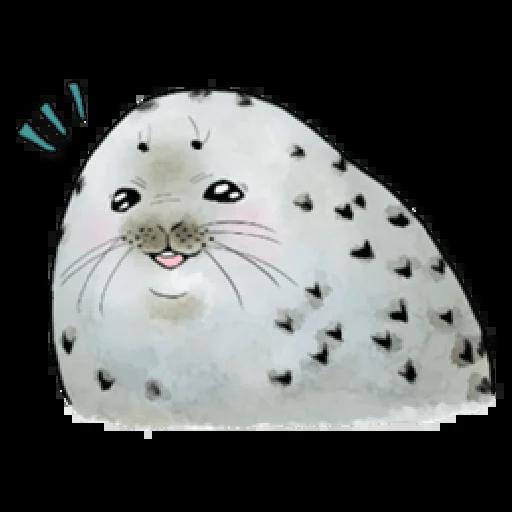 Mochi goma - Sticker 24