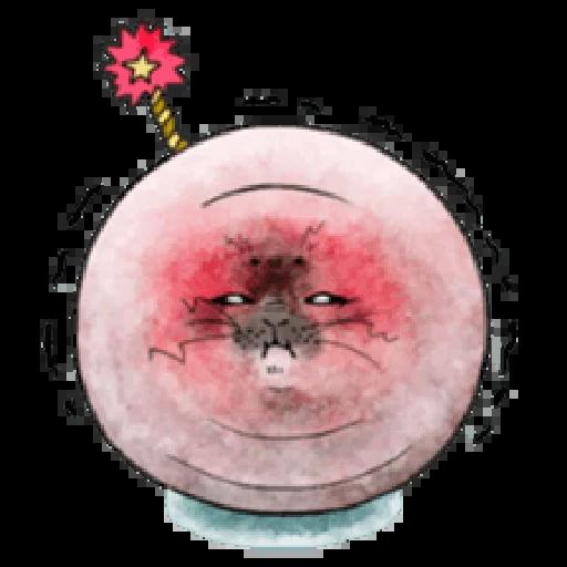 Mochi goma - Sticker 16