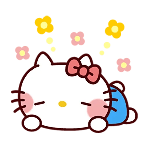 Cute - Sticker 6