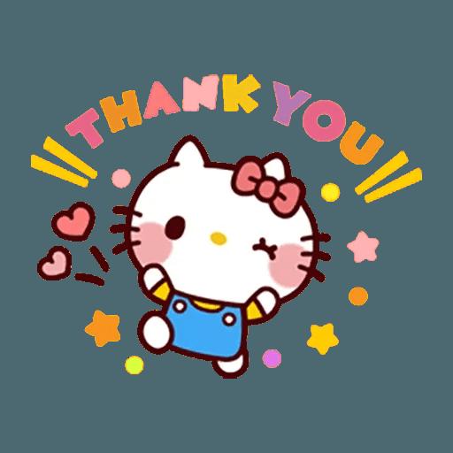 Cute - Sticker 3