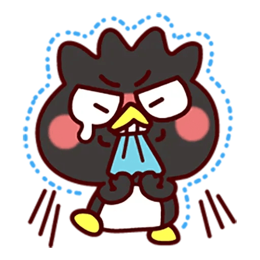 Cute - Sticker 29