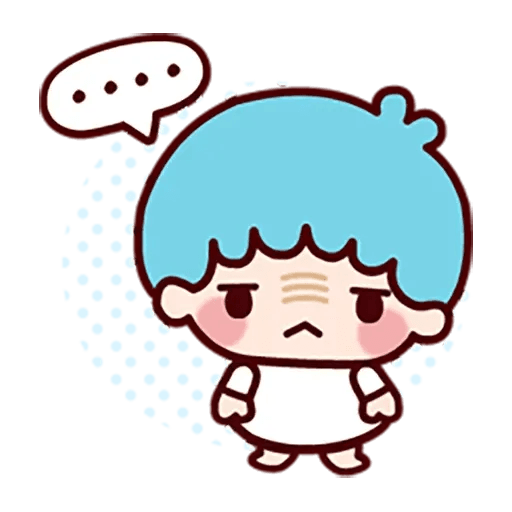 Cute - Sticker 17