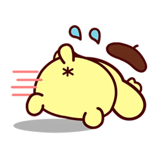 Cute - Sticker 23