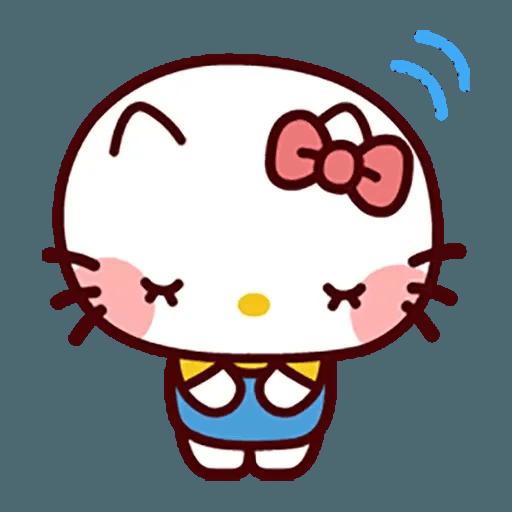 Cute - Sticker 1