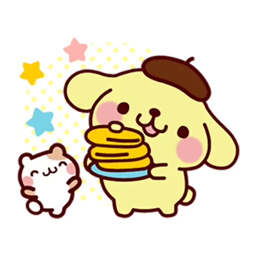 Cute - Sticker 25