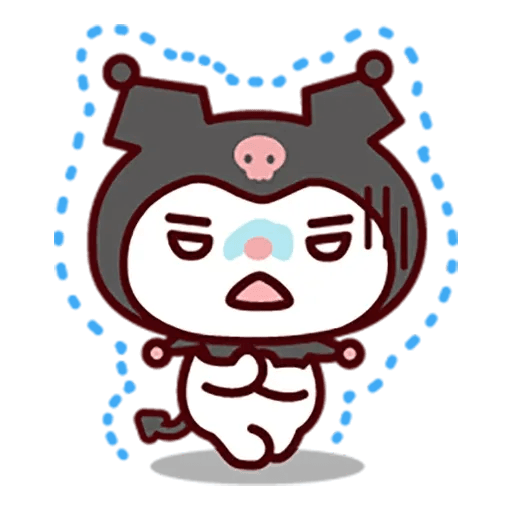 Cute - Sticker 15