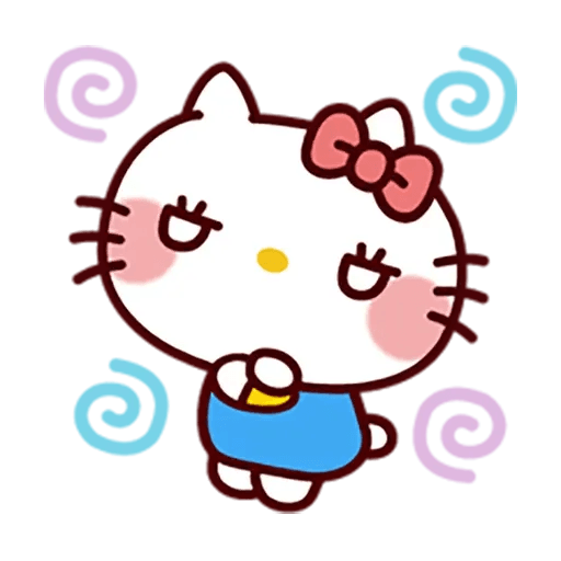 Cute - Sticker 7