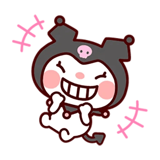Cute - Sticker 14