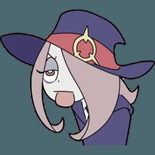 Little Witch Academia 2 - Sticker 15