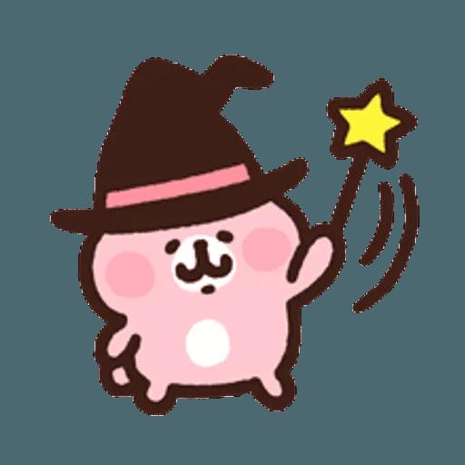 Kanahei Halloween 2019 01 - Sticker 25