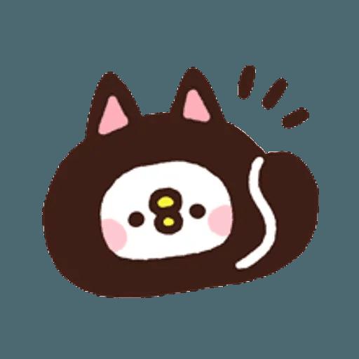 Kanahei Halloween 2019 01 - Sticker 6