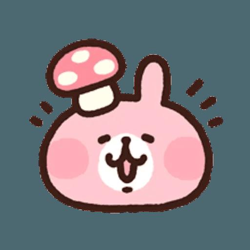 Kanahei Halloween 2019 01 - Sticker 1