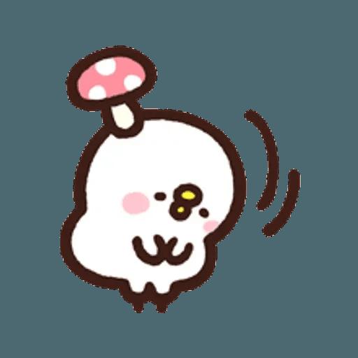 Kanahei Halloween 2019 01 - Sticker 15