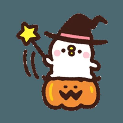 Kanahei Halloween 2019 01 - Sticker 27