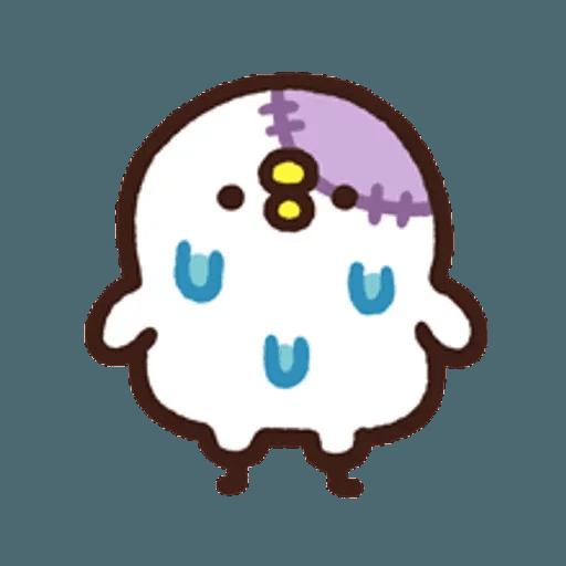 Kanahei Halloween 2019 01 - Sticker 9