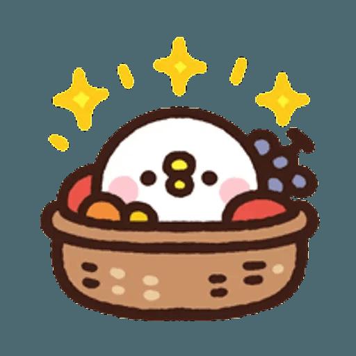 Kanahei Halloween 2019 01 - Sticker 4