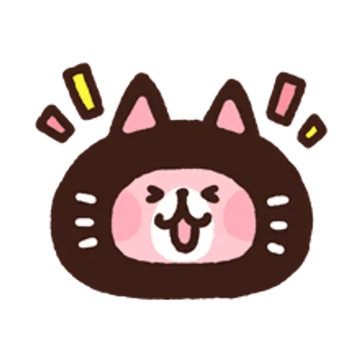 Kanahei Halloween 2019 01 - Sticker 2