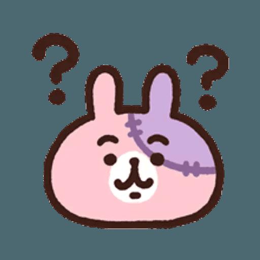 Kanahei Halloween 2019 01 - Sticker 13