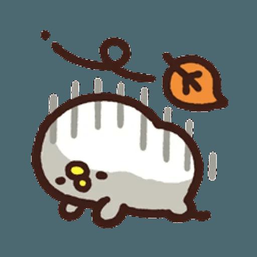 Kanahei Halloween 2019 01 - Sticker 19