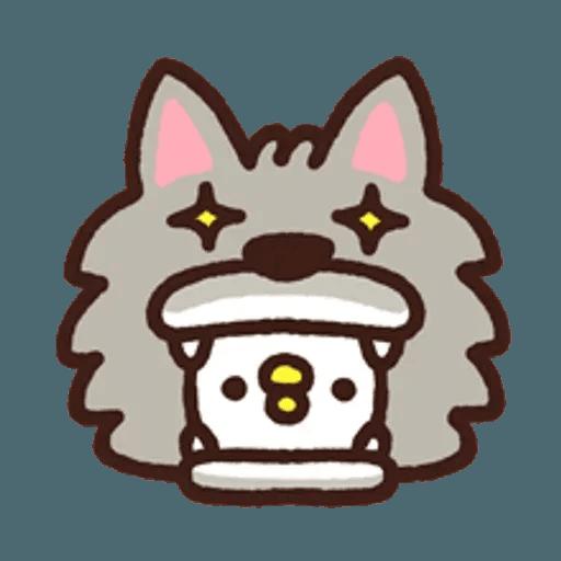 Kanahei Halloween 2019 01 - Sticker 21