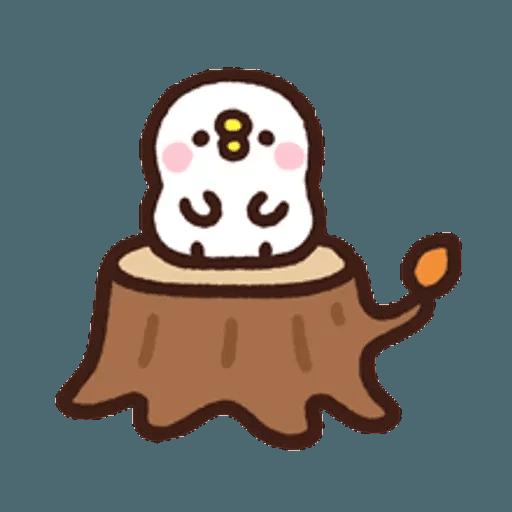 Kanahei Halloween 2019 01 - Sticker 28