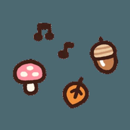 Kanahei Halloween 2019 01 - Sticker 29