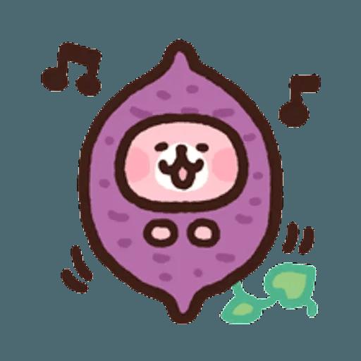 Kanahei Halloween 2019 01 - Sticker 20